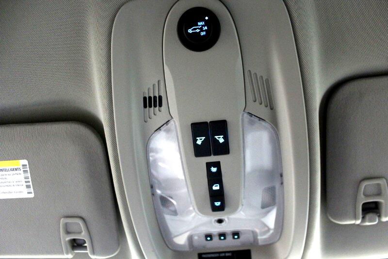2016 Chevrolet Equinox LT1 FWD