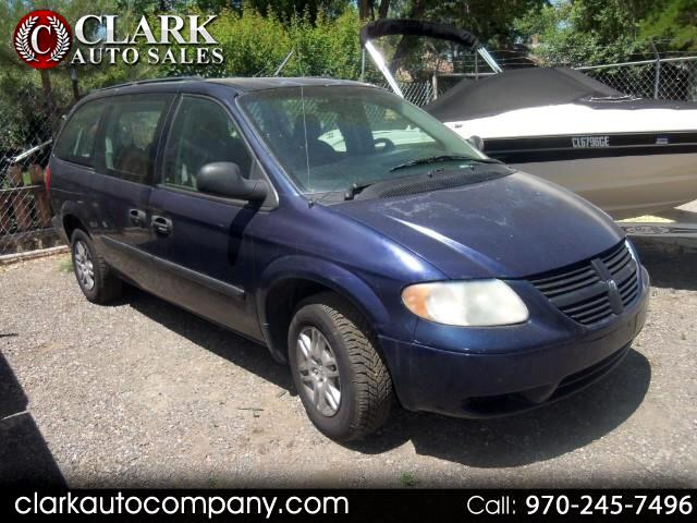 Used 2005 Dodge Grand Caravan for Sale in Grand Junction, CO 81501 Clark Auto Company