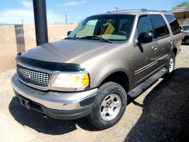 2001 Ford Expedition XLT 4WD
