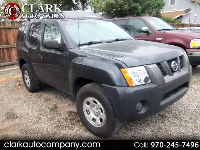Used 2008 Nissan Xterra for Sale in Grand Junction, CO 81501 Clark Auto Company