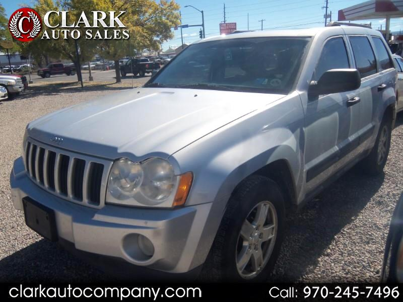 Used 2006 Jeep Grand Cherokee for Sale in Grand Junction, CO 81501 Clark Auto Company