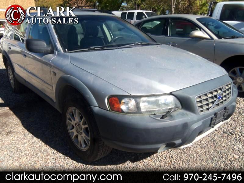Used 2004 Volvo V70 for Sale in Grand Junction, CO 81501 Clark Auto Company