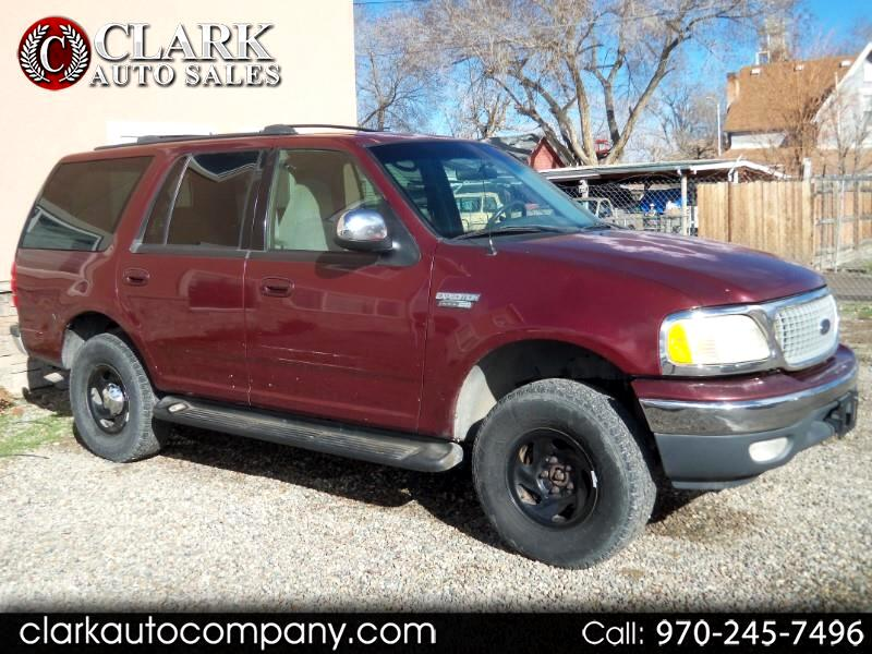 1999 Ford Expedition 119