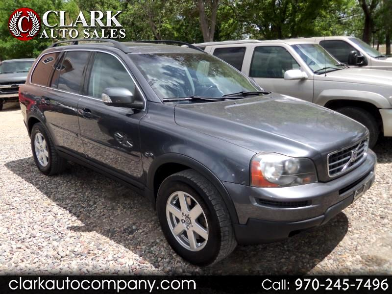 2007 Volvo XC90 FWD 4dr I6