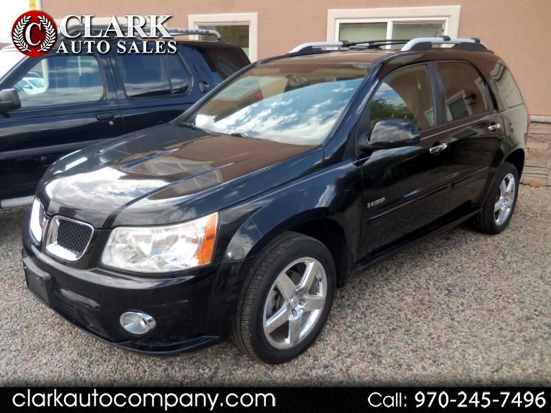 2008 Pontiac Torrent AWD 4dr GXP