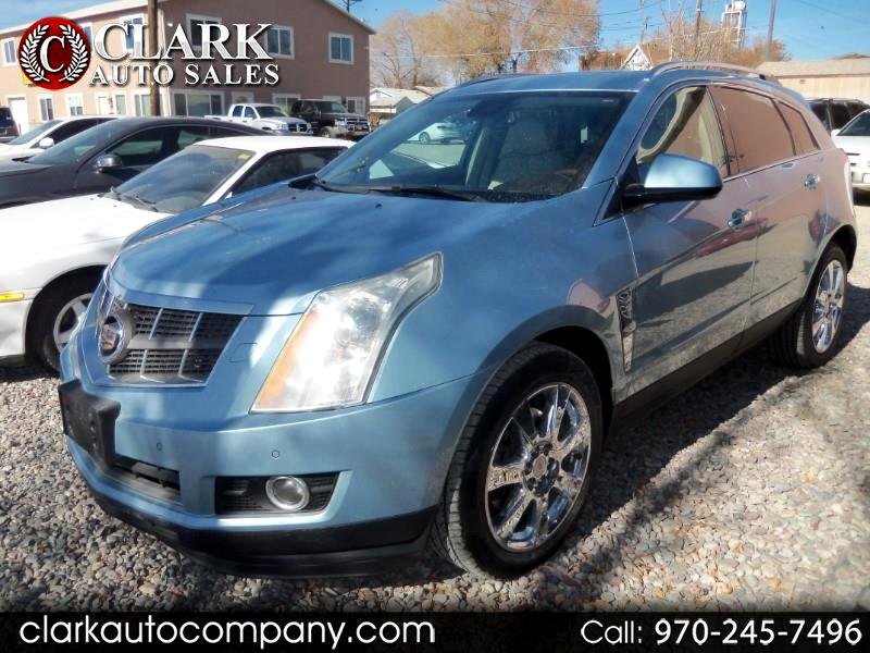 Cadillac SRX AWD 4dr Premium Collection 2011