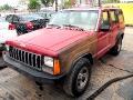 1987 AMC Cherokee Pioneer 4WD
