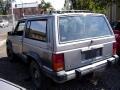 1986 AMC Cherokee Laredo 4WD