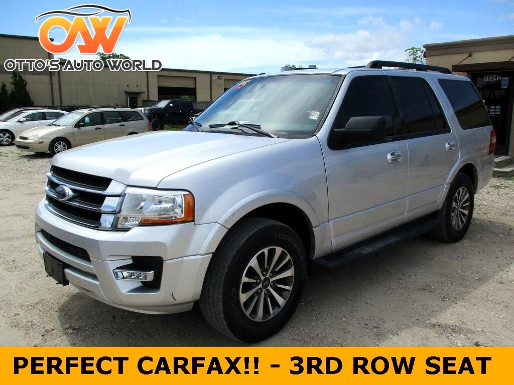 2015 Ford Expedition King Ranch 2WD