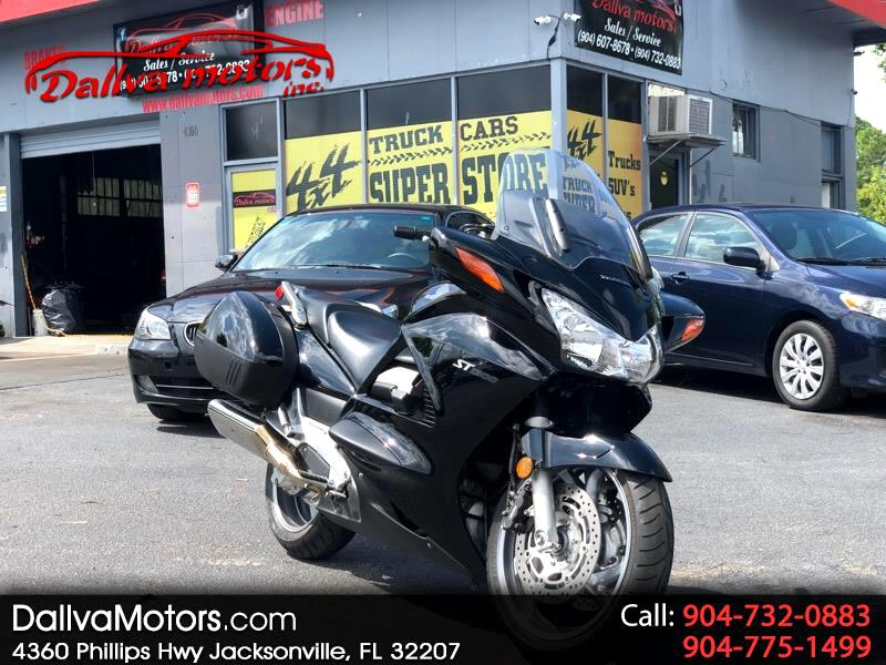 2010 Honda ST1300