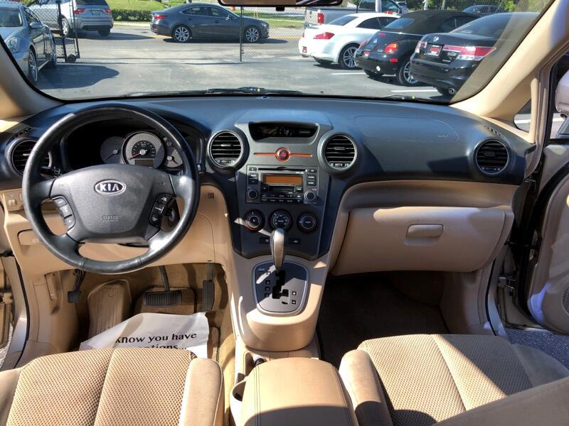 2007 Kia Rondo EX V6
