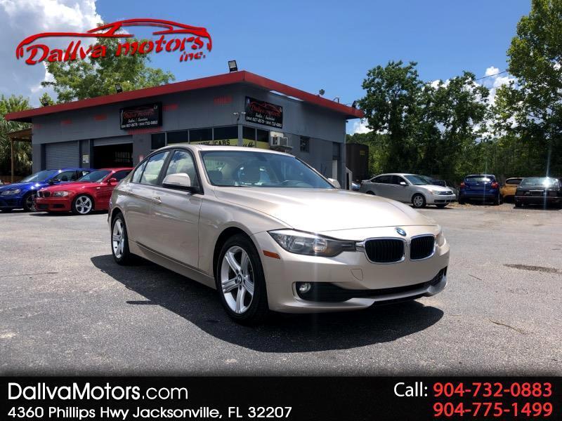 BMW 3-Series 320i 2013