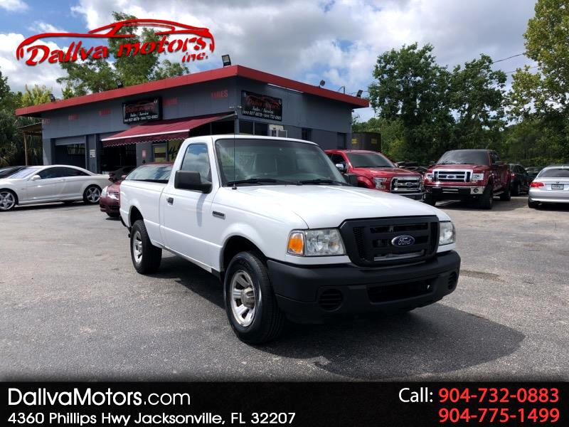 Ford Ranger XL 2WD 2010