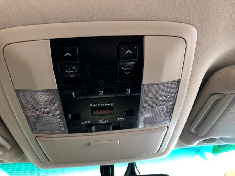 2010 Lexus GX 460 Sport Utility