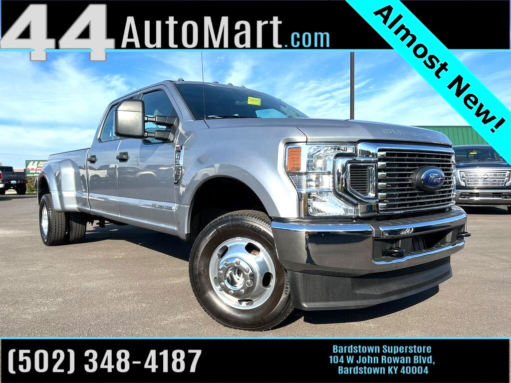 Ford F-350 SD  2021