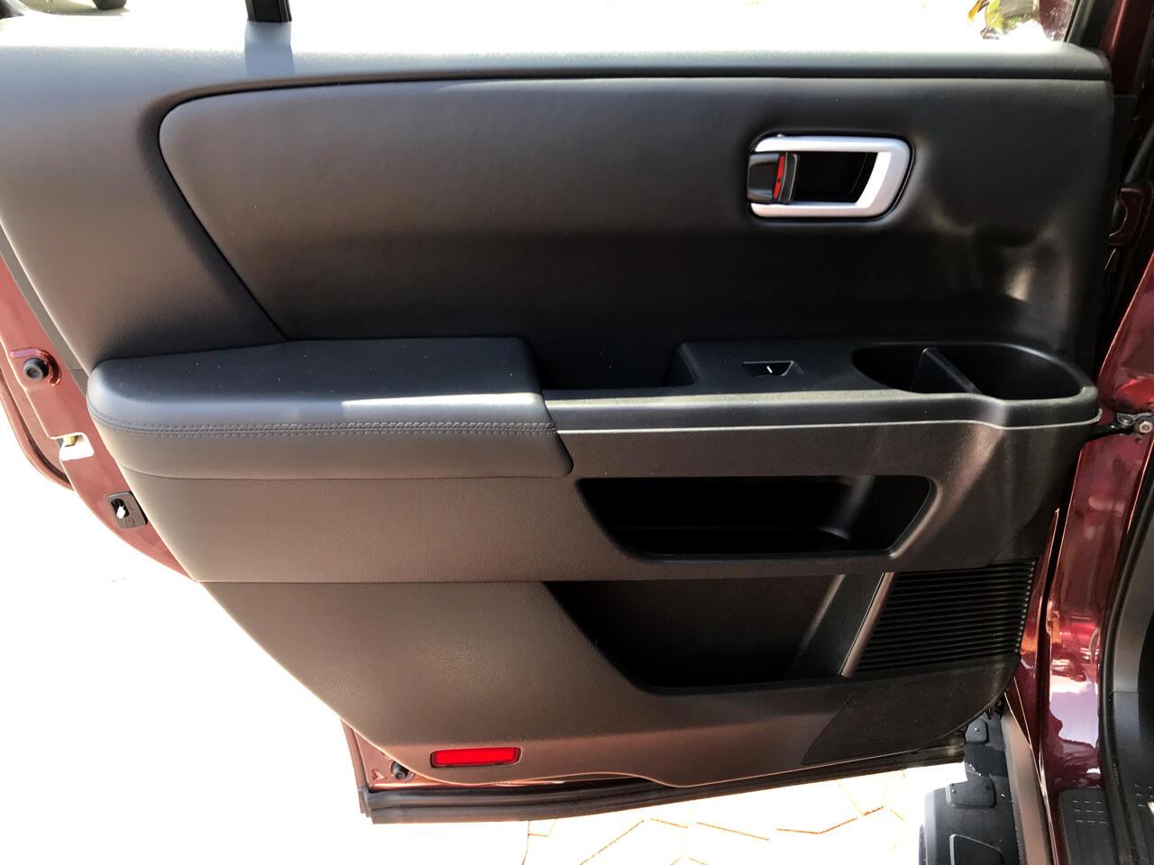 2014 Honda Pilot EX-L 4WD 5-Spd AT