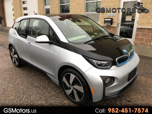 2014 BMW i3 Giga