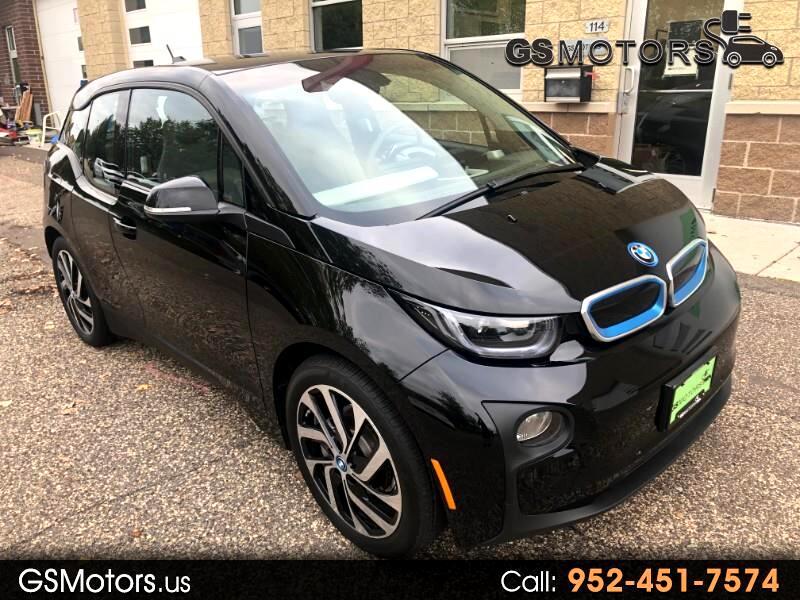 2017 BMW i3 Mega 94 ah