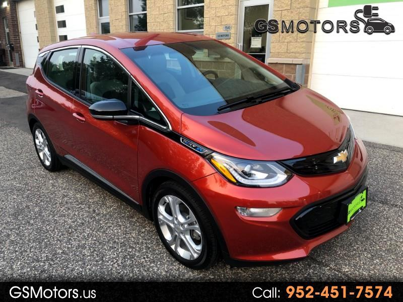 Chevrolet Bolt EV LT 2020
