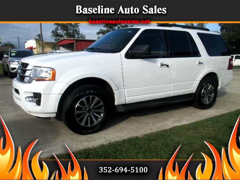 Ford Expedition XLT 2WD 2016