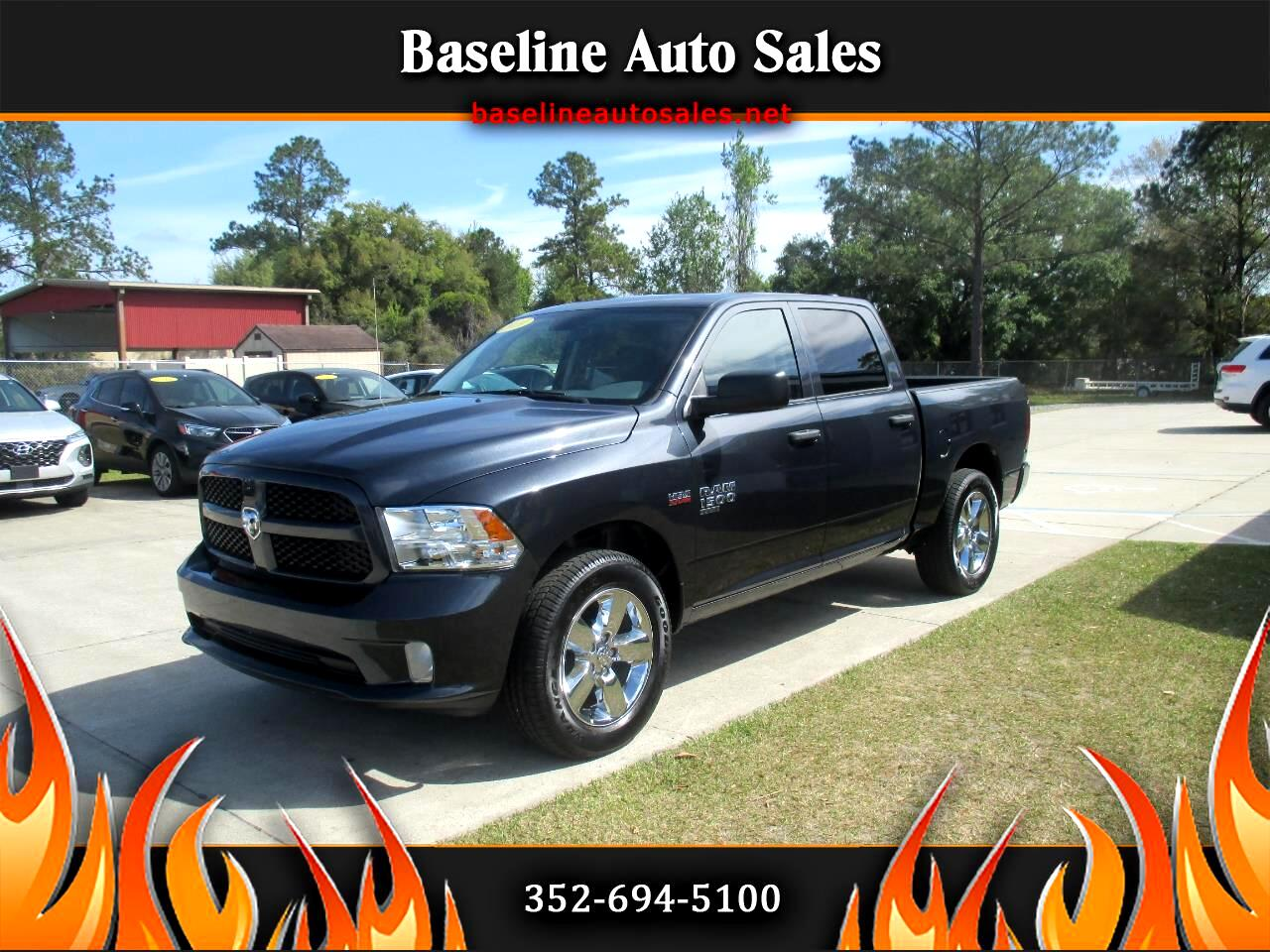 RAM 1500 Classic 2019 for Sale in Ocala, FL