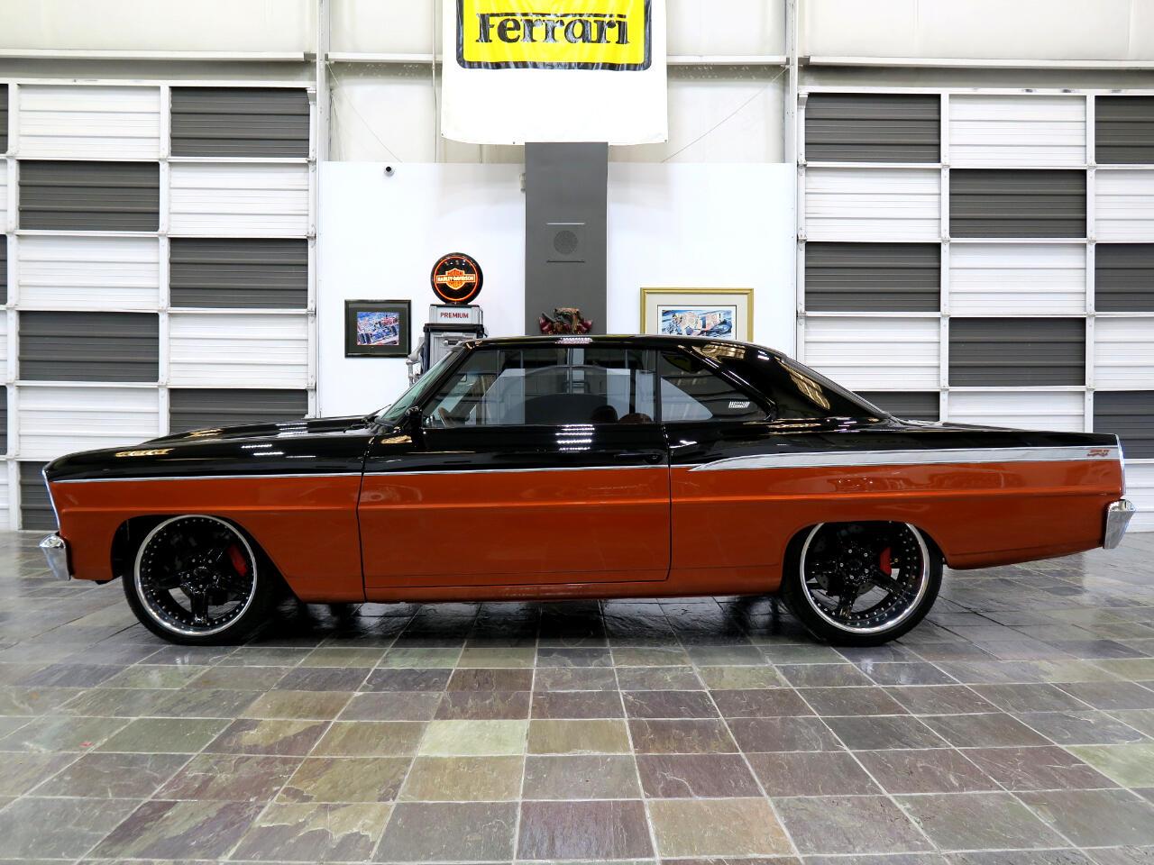 Chevrolet Chevy II Nova  1967