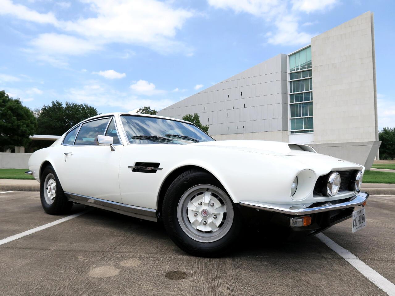 1974 Aston Martin V8 Series III