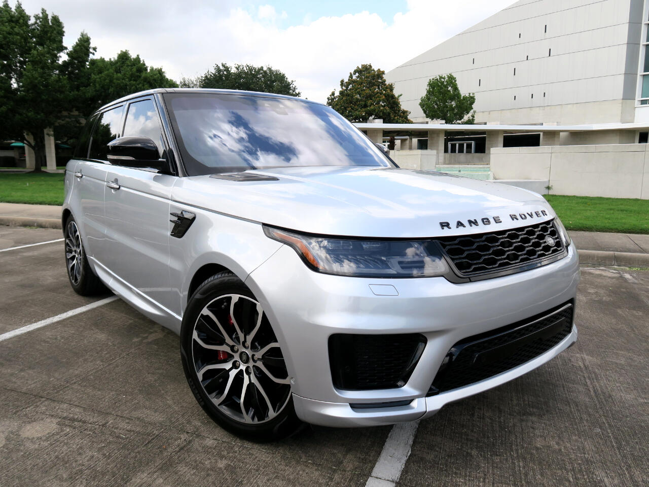 2019 Land Rover Range Rover Sport V6 Supercharged HSE Dynamic *Ltd Avail*