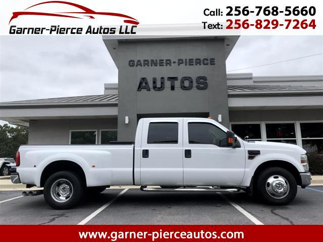 2008 Ford F350 SUPER DUTY XLT