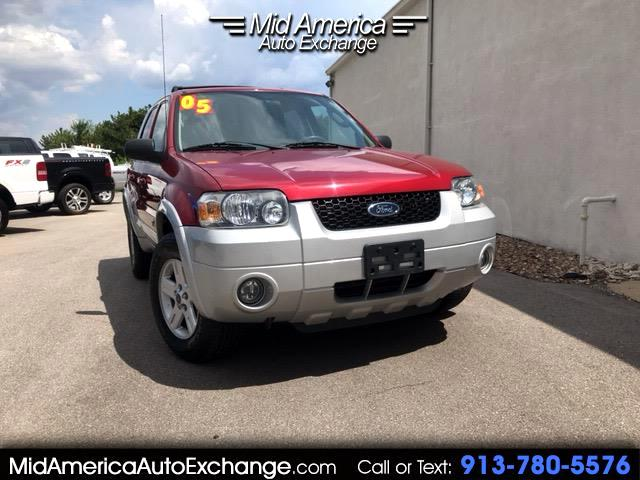 2005 Ford Escape Hybrid FWD