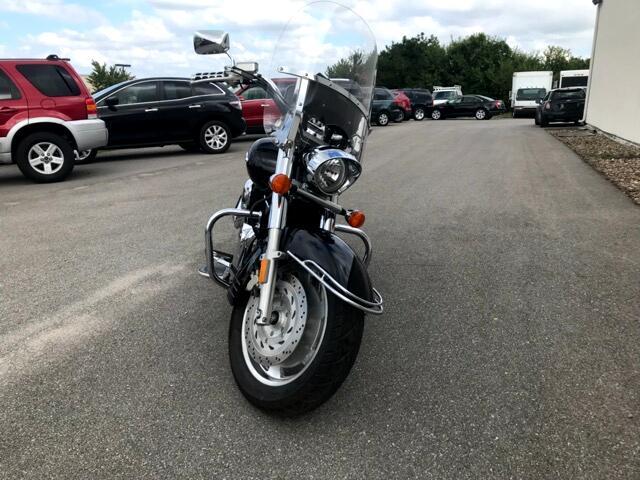 2006 Honda VTX1300R VTX
