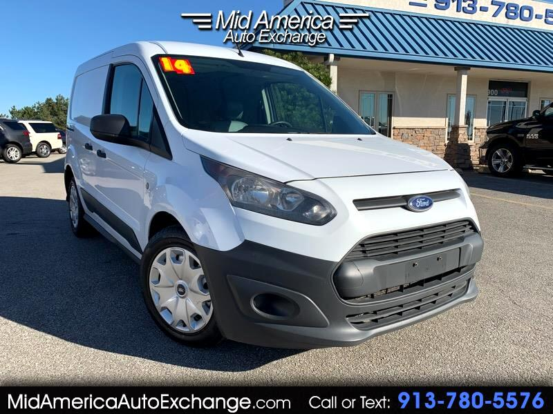 Ford Transit Connect XL 2014