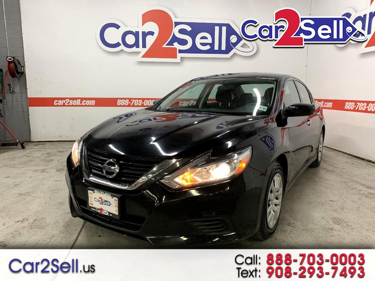 Used Nissan Altima Hillside Nj