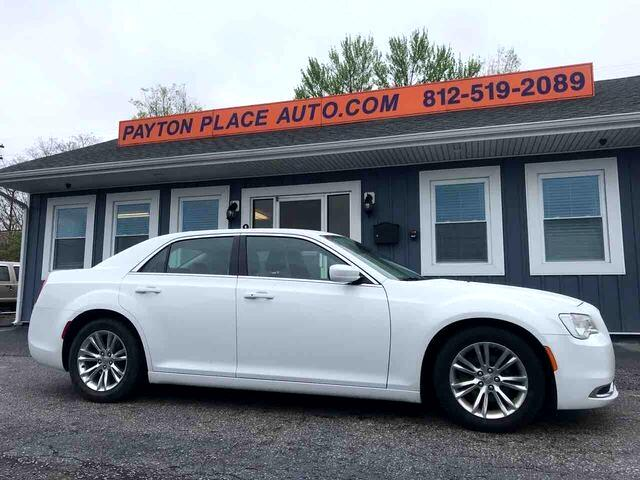 Chrysler 300 Limited RWD 2017