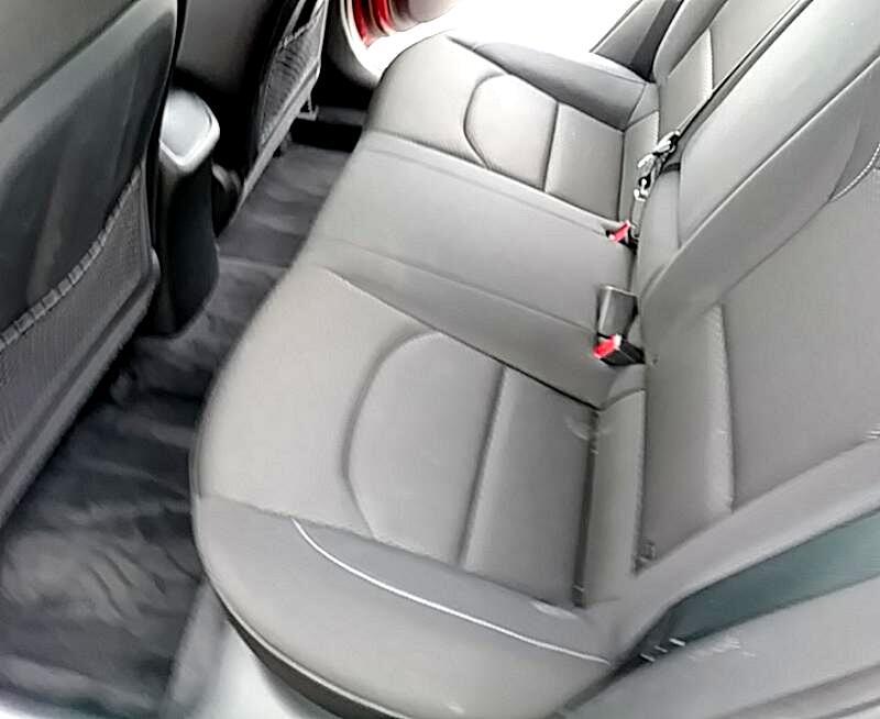 2018 Hyundai Elantra GT 5dr HB Auto