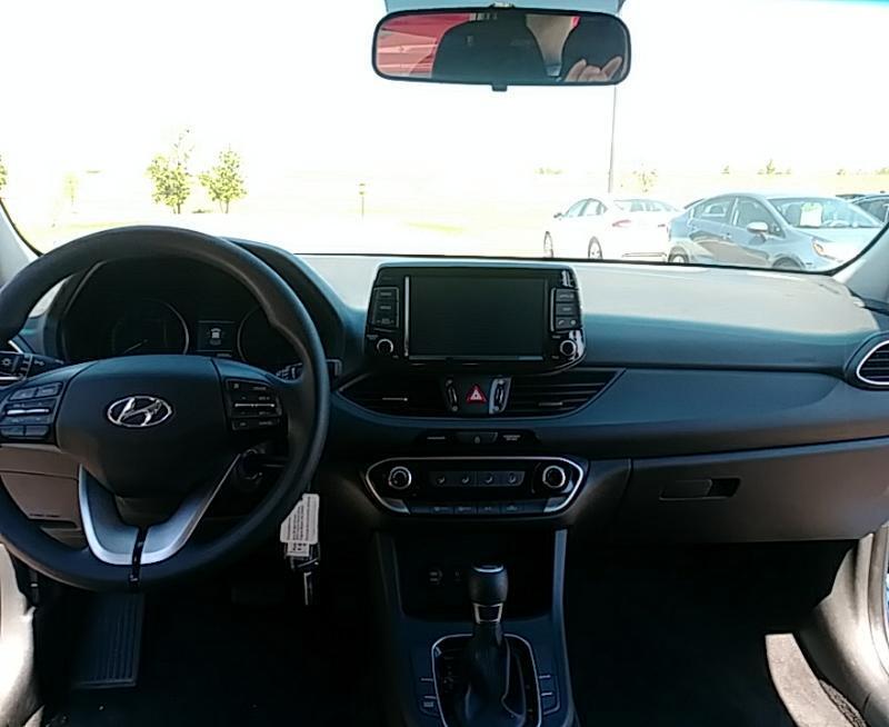 2018 Hyundai Elantra GT 2.0L 6A