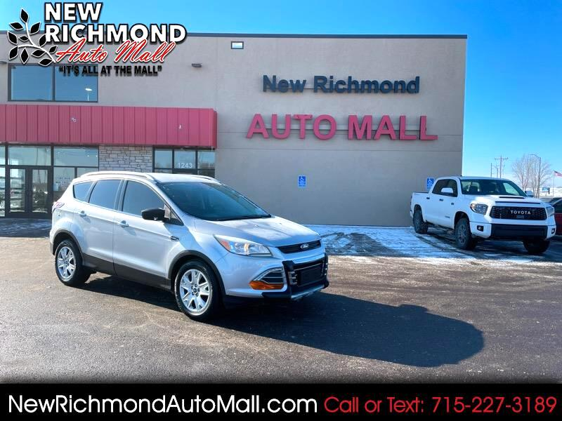Ford Escape S FWD 2015