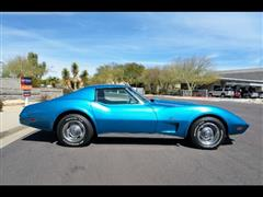 1975 Chevrolet Corvette Sting Ray