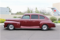 1947 Lincoln Zephyr
