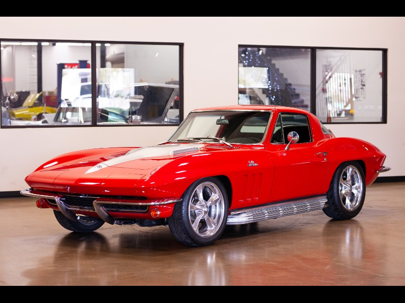 Chevrolet Corvette Stingray  1966