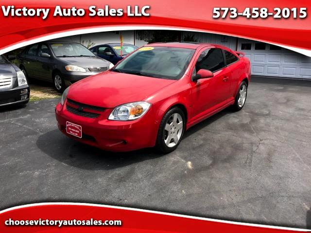 2008 Chevrolet Cobalt LT2 Coupe