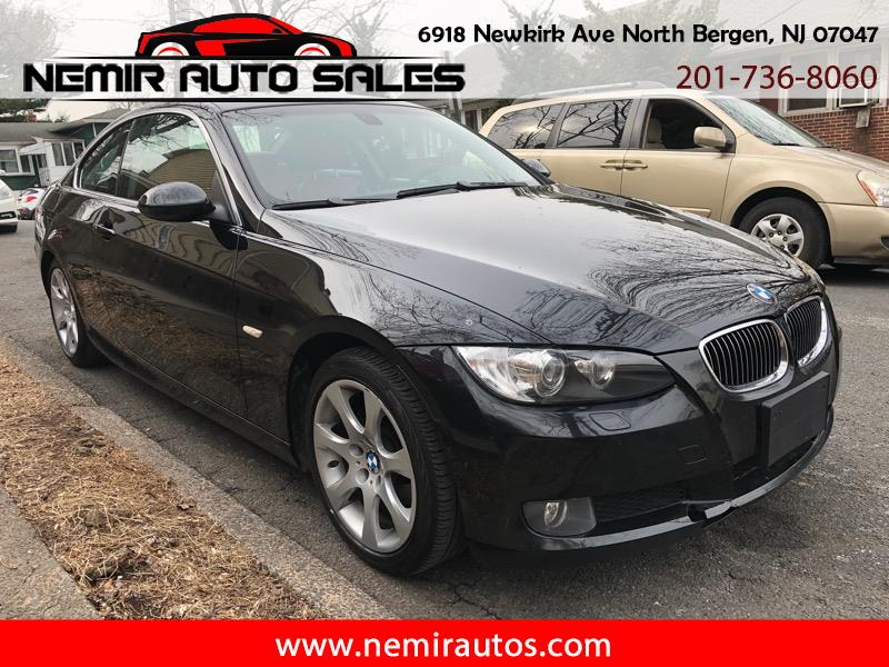 2008 BMW 3-Series 328xi Coupe
