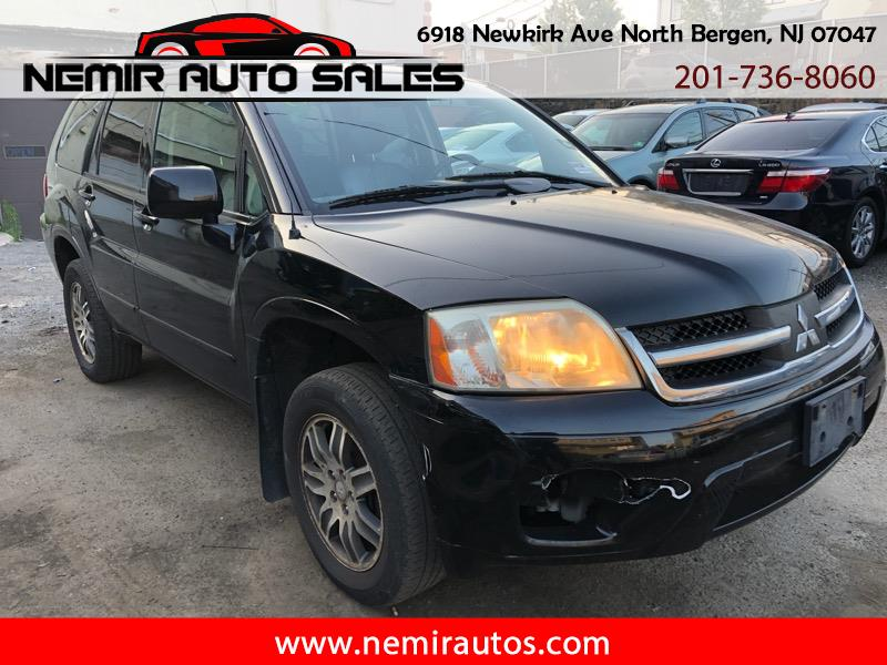 2006 Mitsubishi Endeavor Limited FWD