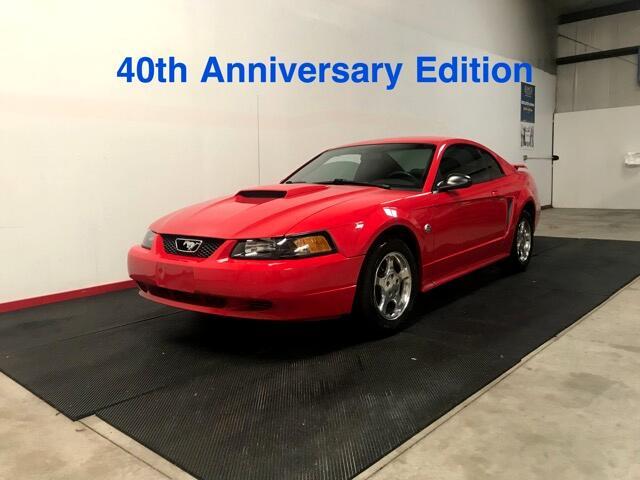 2004 Ford Mustang V6 Premium