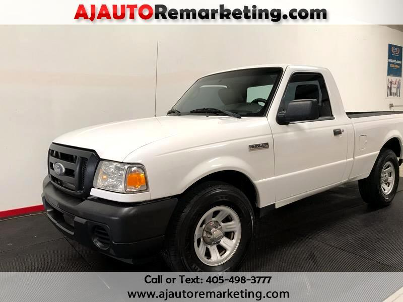 Ford Ranger XL 2WD 2011