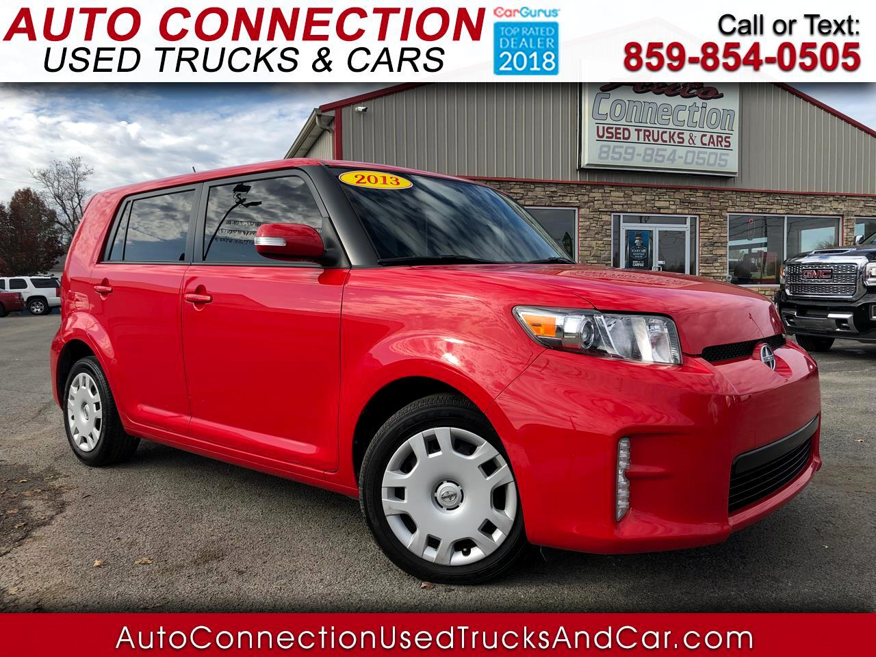 2013 Scion xB 5dr Wgn Man (Natl)
