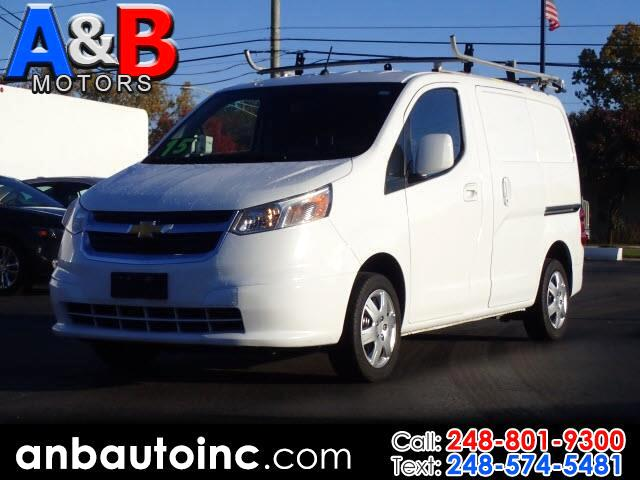 Chevrolet City Express  2015