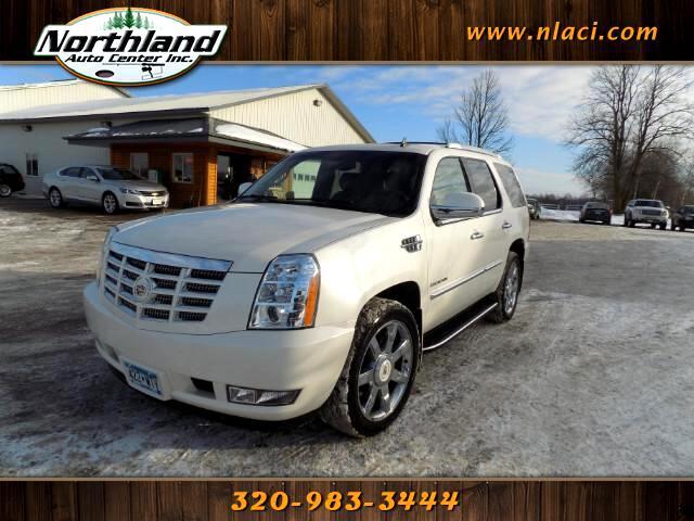 2014 Cadillac Escalade Luxury AWD