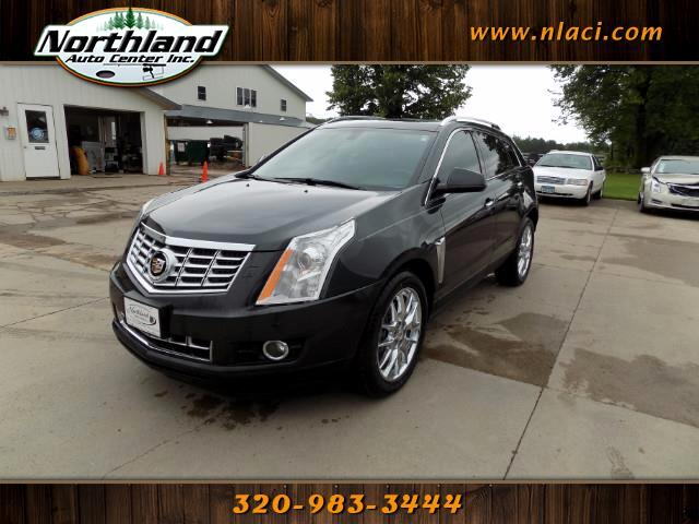2014 Cadillac SRX Performance Collection FWD
