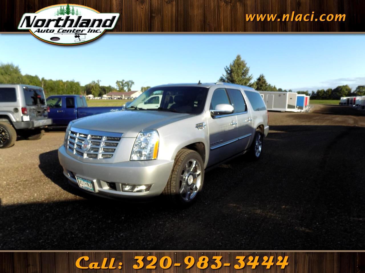 2011 Cadillac Escalade ESV AWD 4dr Premium